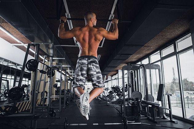 Nguyên tắc lên lịch tập Gym cho nam