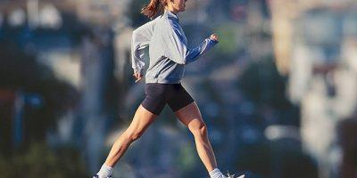 Cách đi bộ giảm cân
