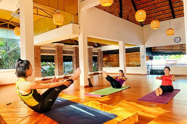 Hera Yoga Gò Vấp