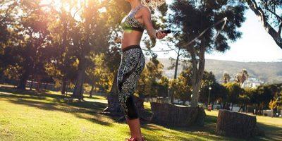 Tập thể dục giảm cân buổi sáng