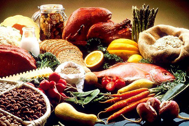 Dinh dưỡng tập Gym cho người gầy