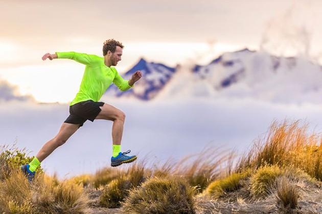 Chạy bộ tăng thể lực