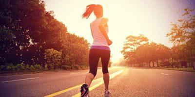 Chạy bộ buổi sáng tốt cho tim mạch