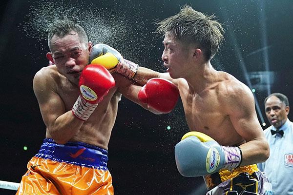 Lợi ích của tập Boxing