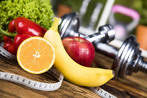 Nguyên tắc dinh dưỡng cho người tập Gym
