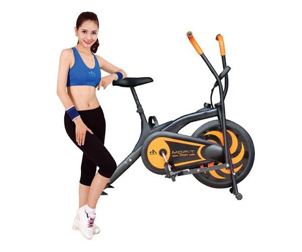 Xe đạp tập dạng liên hoàn