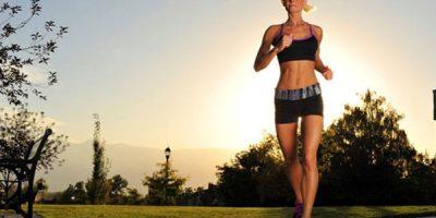 Chạy bộ có giảm mỡ bụng không?