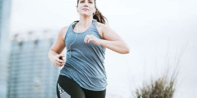 Cách chạy bộ giảm cân
