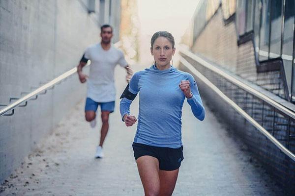Kinh nghiệm chạy bộ giảm cân