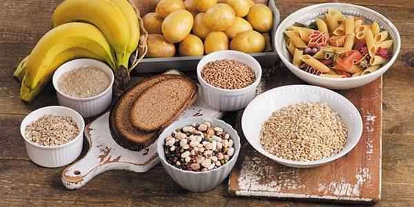 Thực phẩm nên ăn khi tập bụng