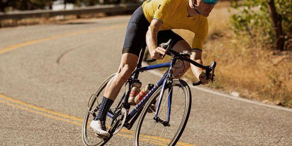 Đạp xe đạp có giảm mỡ bụng không? Bí quyết đạp xe giảm cân?
