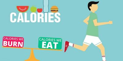 Công cụ tính calo giảm cân? Bí quyết giảm mỡ béo nhanh nhất?