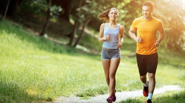 Chạy bộ rất tốt cho tim mạch