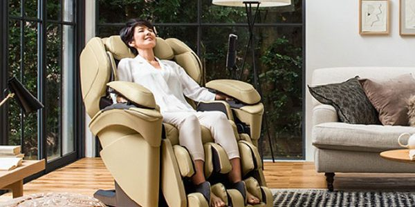 Mua ghế massage ở đâu tại Việt Nam chính hãng, giá tốt nhất?