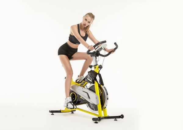 Hãy tìm hiểu kĩ tính năng tích hợp trên xe đạp tập thể dục