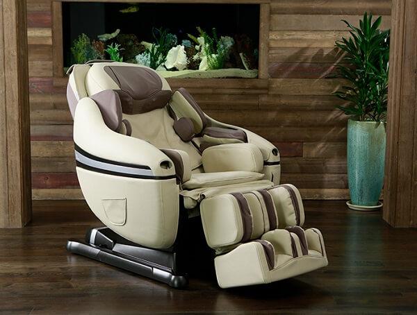 Ghế massage Maxcare.