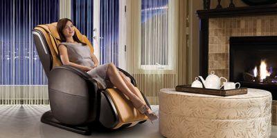 8 kinh nghiệm mua ghế massage toàn thân quan trọng nhất