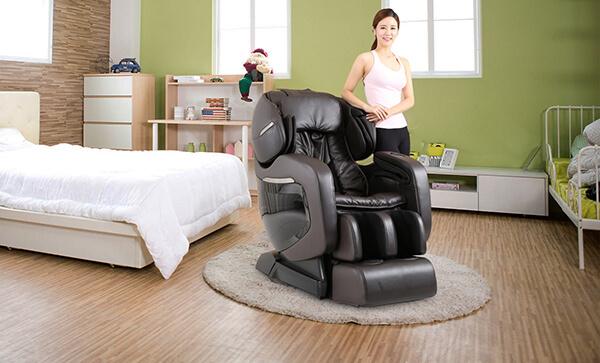Mỗi người có một mục đích, nhu cầu sử dụng ghế massage khác nhau.
