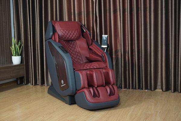 Ghế massage Oreni OR 500 là sản phẩm đẳng cấp, cao cấp hiện nay.