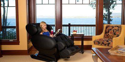 Top 7 thương hiệu ghế massage toàn thân tốt nhất - uy tín (2021)