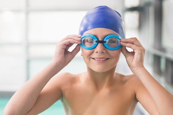 Kinh nghiệm chọn kính bơi phù hợp