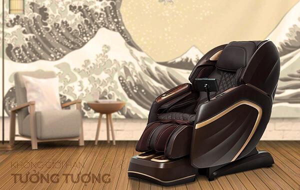Nên mua ghế massage ở đâu uy tín