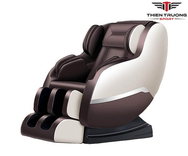 Ghế massage Sakura SK 88D có phong cách thiết kế trang nhã, lịch lãm