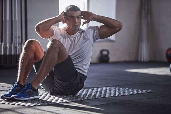 Thảm Yoga Adidas ADMT - 13232GR