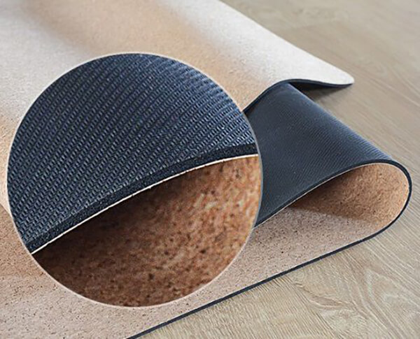 Thảm Yoga Cork Yoga Mat