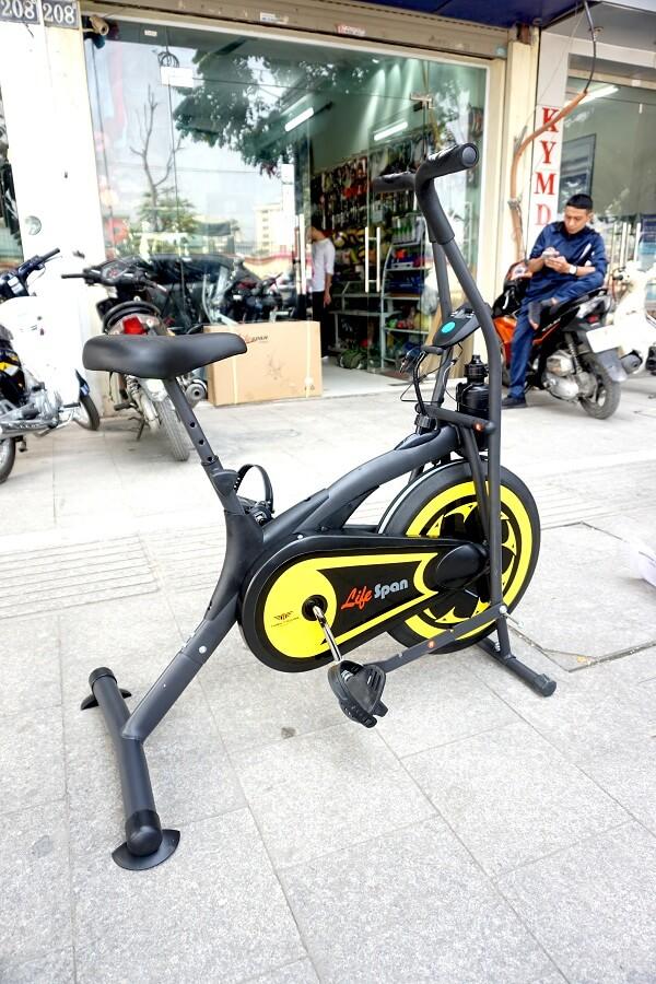 Xe đạp Life Span