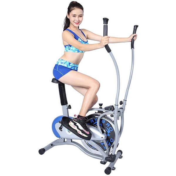 Xe đạp tập thể dục là gì?