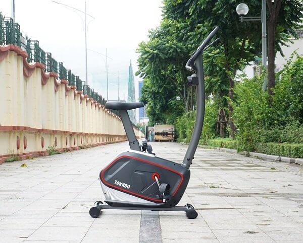 Xe đạp tập Tokado TK900