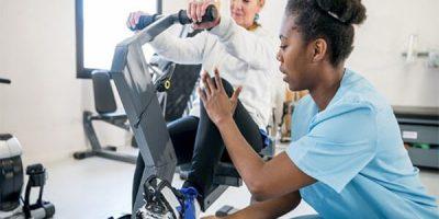 Kinh nghiệm mua xe đạp tập phục hồi chức năng
