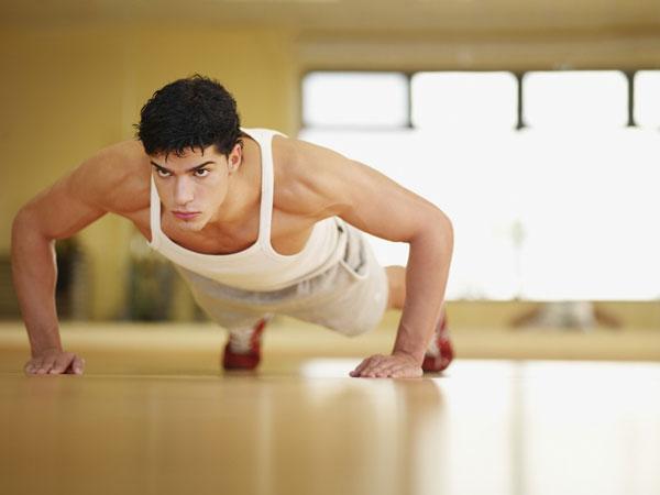 Cách rèn luyện thể lực cho vận động viên.