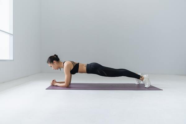 Tác dụng của Plank